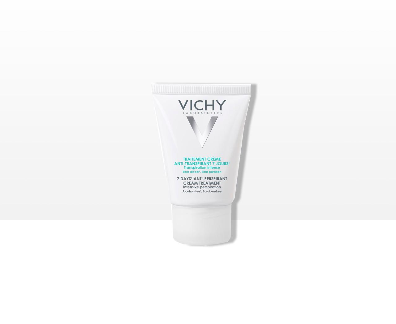 Desodorante Vichy 7 dias