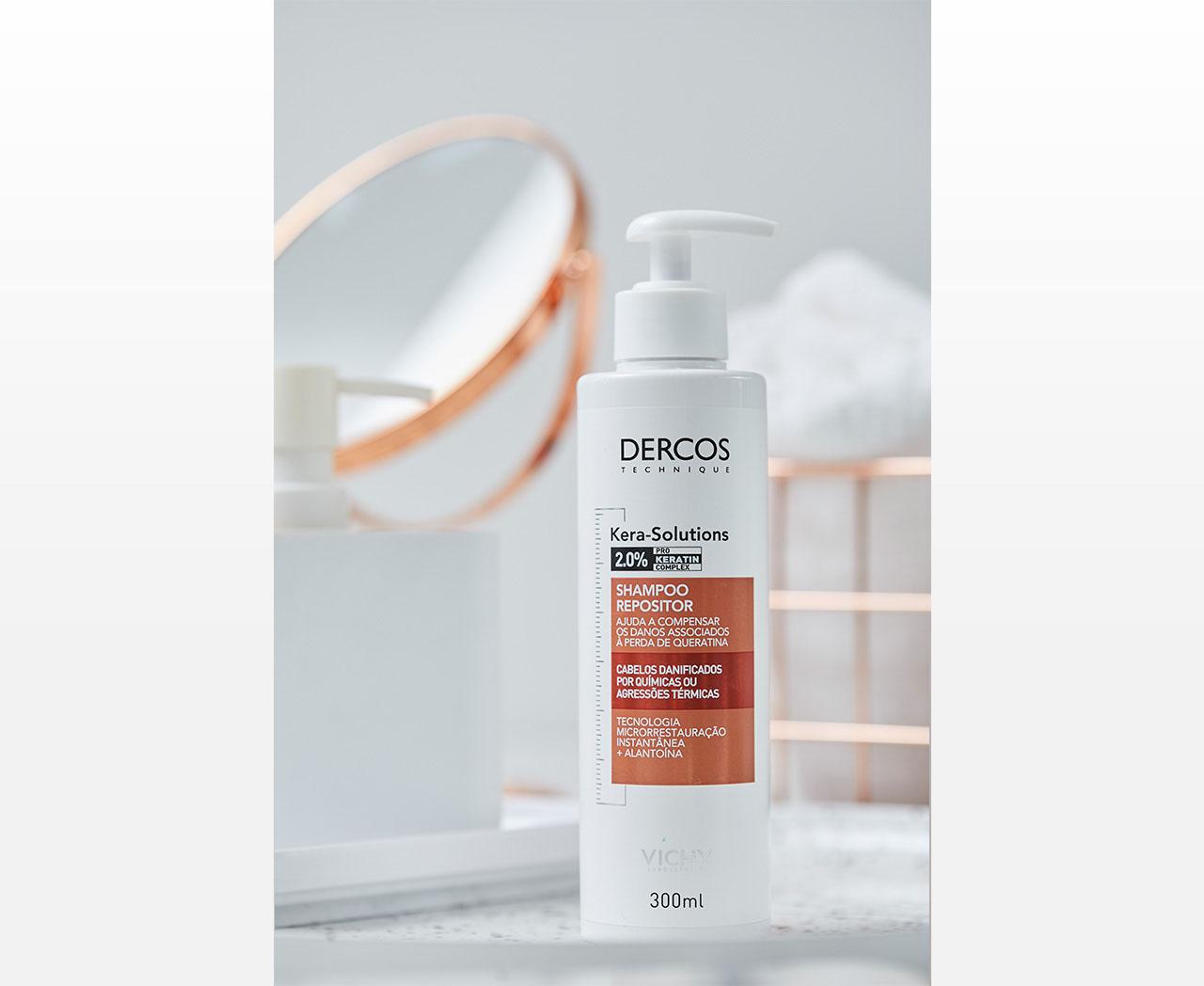 Dercos-Kera-Solutions-Shampoo
