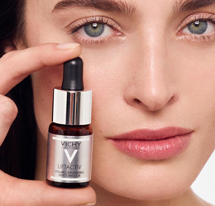 Sérum Antioxidante com Vitamina C Vichy Aox Concentrate - 10ml
