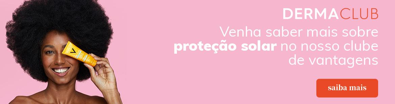 Banner Proteção Solar
