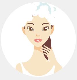 Dercos Shampoo Energizante