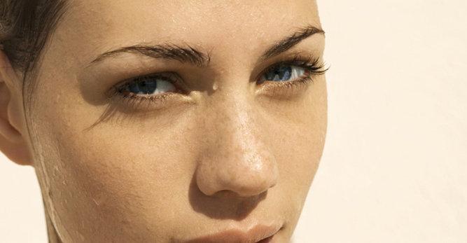 Fortaleça a pele sensível com Água Termal Mineralizante de Vichy