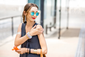Conheça os principais efeitos do Expossoma na pele