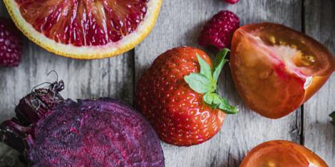 Comida: quatro hábitos que beneficiam sua saúde