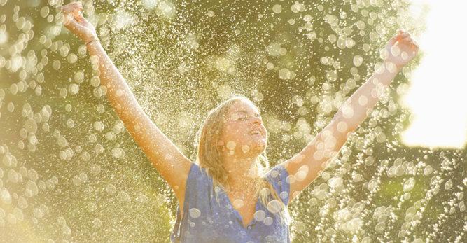 Fortaleça e acalme sua pele com Água Termal Mineralizante