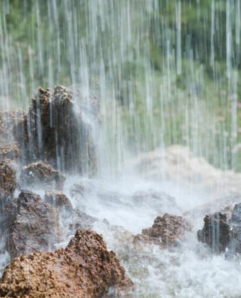 Água Termal Mineralizante de Vichy, a história de um recurso natural francês