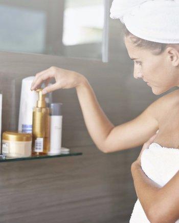 Tudo limpo: como cuidar de seus produtos de beleza