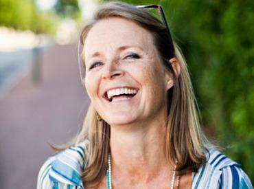 Três dicas para energizar sua beleza depois dos 50