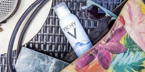 Quais são os maiores benefícios dos 15 minerais existentes na Água Termal Mineralizante de Vichy?